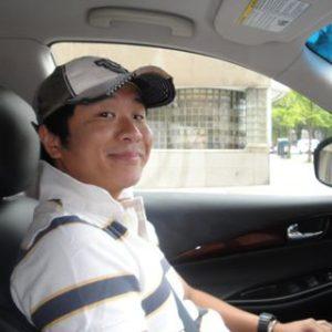 Hidetaka Takahashi